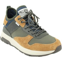 Chaussures Homme Baskets basses Palladium Homme palladium sneakers indgio Marron