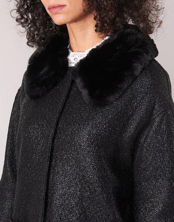 Manteaux Bracken Molly Quien Femme Vêtements Noir FJ3l1c5uKT