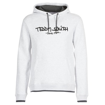 Vêtements Homme Sweats Teddy Smith SICLASS HOODY Gris