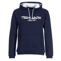Vêtements Homme Sweats Teddy Smith SICLASS HOODY Marine