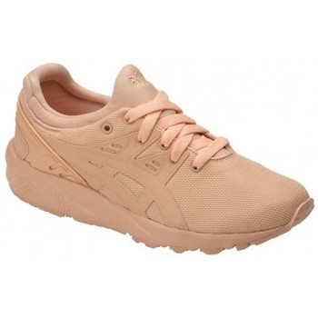 Chaussures Enfant Baskets basses Asics Asics Gel-Kayano Trainer Evo Gs C7A0N-9595 Pomarańczowe