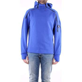 Vêtements Homme Sweats C.p. Company MSS044A00-5160W8 SWEAT Homme bleu