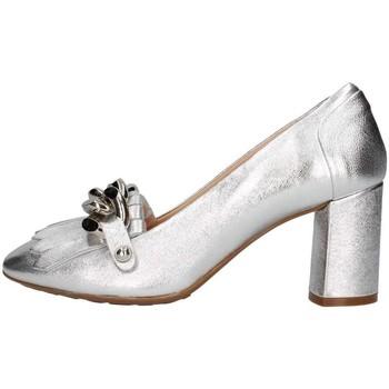 Chaussures Femme Escarpins Paola Ghia 7820 Argent