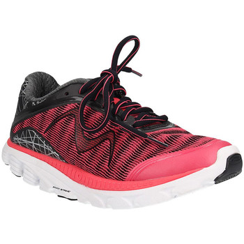 Chaussures Femme Multisport Mbt Physiological Footwear  Rouge