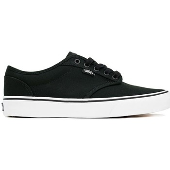 Chaussures Homme Baskets basses Vans MN ATWOOD Noir