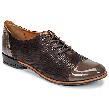 Chaussures Femme Derbies TBS MISSIES Marron