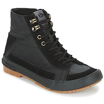 Chaussures Femme Baskets montantes TBS BIVOUAC Noir