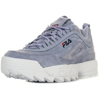 Chaussures Femme Baskets basses Fila Disruptor S Low Wn's