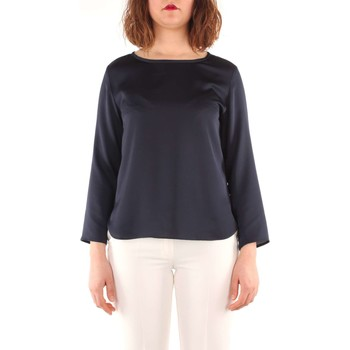 Vêtements Femme Tops / Blouses Emme Di Marella IRTA Chemises Femme night blue night blue