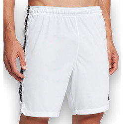 Vêtements Homme Shorts / Bermudas Nike Dry Squad Short Weiss