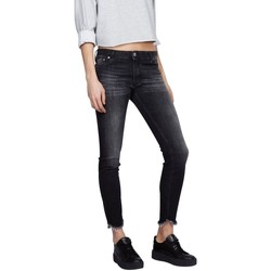 Vêtements Femme Jeans Please JEAN SKINNY 7/8EME BLACK USED