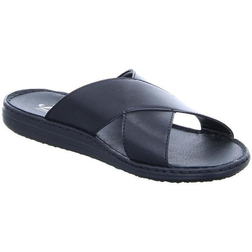 21045  Rieker  sandales et nu-pieds  femme  noir