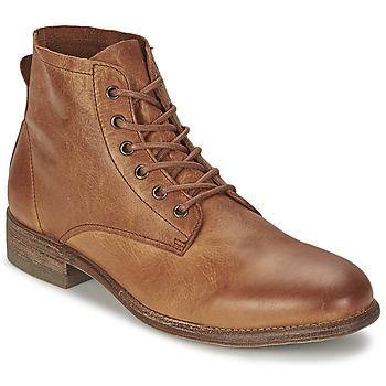 Bottines / Boots Blackstone JM29 Marron 350x350