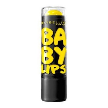 Beauté Femme Soins & bases lèvres Gemey Maybelline - Baby Lips ELECTRO - Fierce n Tangy Autres