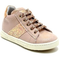 Chaussures Fille Baskets basses Stone And Bones CIAN 3894 ROSE