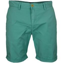 Vêtements Homme Shorts / Bermudas Gant Bermuda  vert pastel pour homme Vert