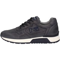 Chaussures Homme Baskets basses Nero Giardini P800235U Sneakers Homme bleu