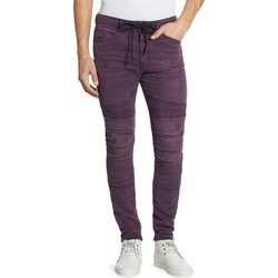 Vêtements Homme Jeans slim Diesel BAKARI-NE 0684T Violet