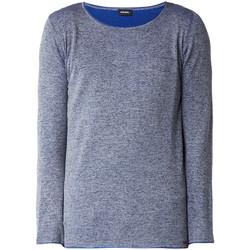 Vêtements Homme Pulls Diesel K-FOX Bleu