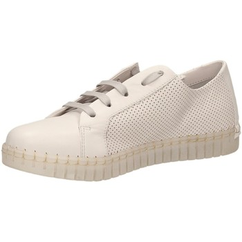 Chaussures Femme Baskets basses Andia Fora BET AIR blanc