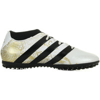 Chaussures Homme Football adidas Originals Ace 16.3 Primemesh TF blanc