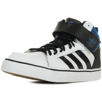 Chaussures Homme Baskets mode adidas Originals Varial II Mid blanc