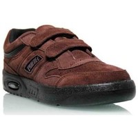 Chaussures Homme Baskets basses Paredes DP104 Marrón