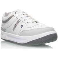 Chaussures Homme Baskets basses Paredes DP100 Blanco