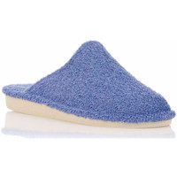 Chaussures Femme Chaussons Garzon P451.130 Azul