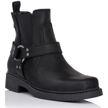 Chaussures Homme Boots Alex 1917/2 Negro