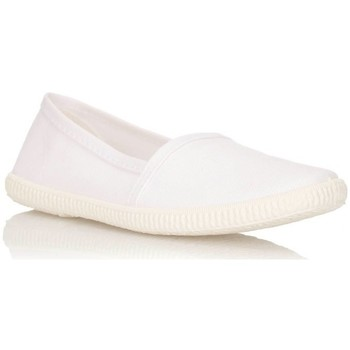 Chaussures Baskets basses Irabia 100 Blanco