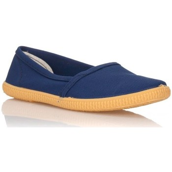 Chaussures Baskets basses Irabia 100 Azul