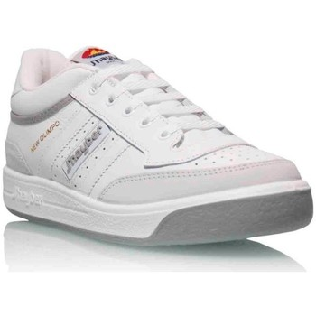 Chaussures Homme Baskets basses J´hayber NEW OLIMPO Blanco