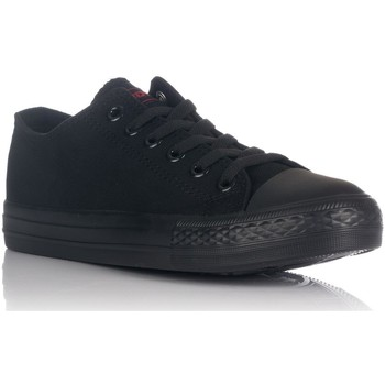Chaussures Homme Baskets basses Andy - Z AW0101-24 Negro
