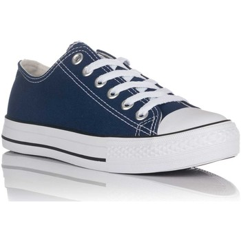 Chaussures Homme Baskets basses Andy - Z CA01 Azul