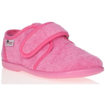 Chaussures Fille Chaussons Vulladi 1807-052 Rosa