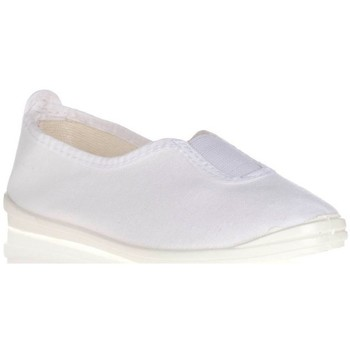 Chaussures Espadrilles Irabia 300 Blanco