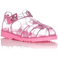 Chaussures Fille Tongs Igor CHOLO Rosa