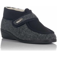 Chaussures Femme Chaussons Doctor Cutillas 790 Negro