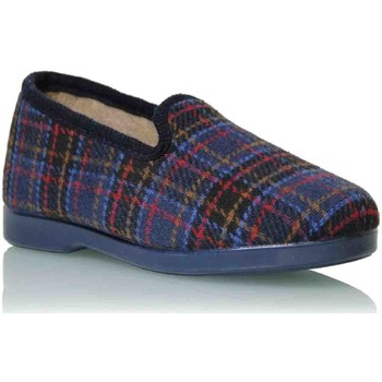 Chaussures Femme Chaussons Chapines 101 Azul
