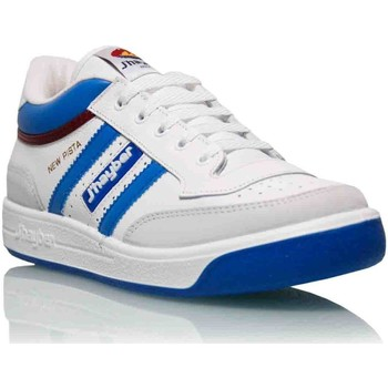 Chaussures Homme Fitness / Training J´hayber NEW PISTA Blanco