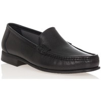 Chaussures Homme Mocassins Himalaya 182 LAMA Negro