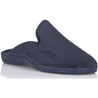 Chaussures Homme Chaussons Muro 5917 Azul