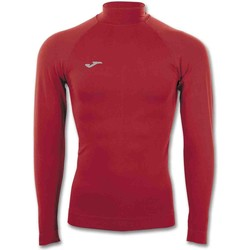 Vêtements Homme T-shirts manches longues Joma 3477.55.103S Rojo