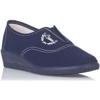 Chaussures Femme Chaussons Calsán 304 Azul