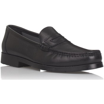 Chaussures Homme Mocassins Himalaya 180 INV. Negro