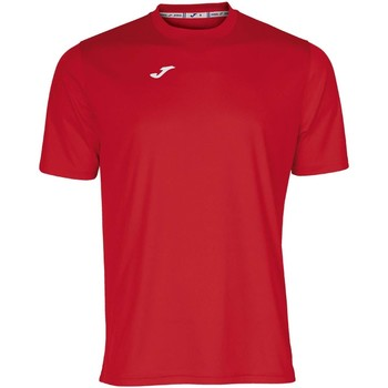Vêtements Homme T-shirts manches longues Joma 100052.600 Rojo