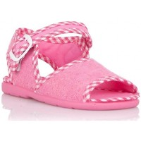 Chaussures Fille Chaussons Vulca-bicha 580 Rosa