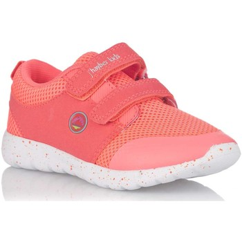 Chaussures Fille Baskets basses J´hayber CHOPITO Naranja