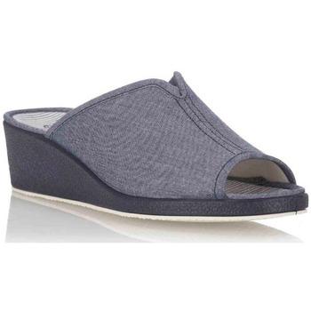 Chaussures Femme Sandales et Nu-pieds Garzon 716.119 Azul